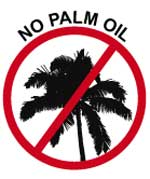 No Palm oil