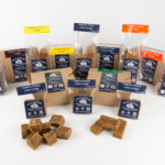 Devon Cottage Organic Fudge Trade and Wholesale