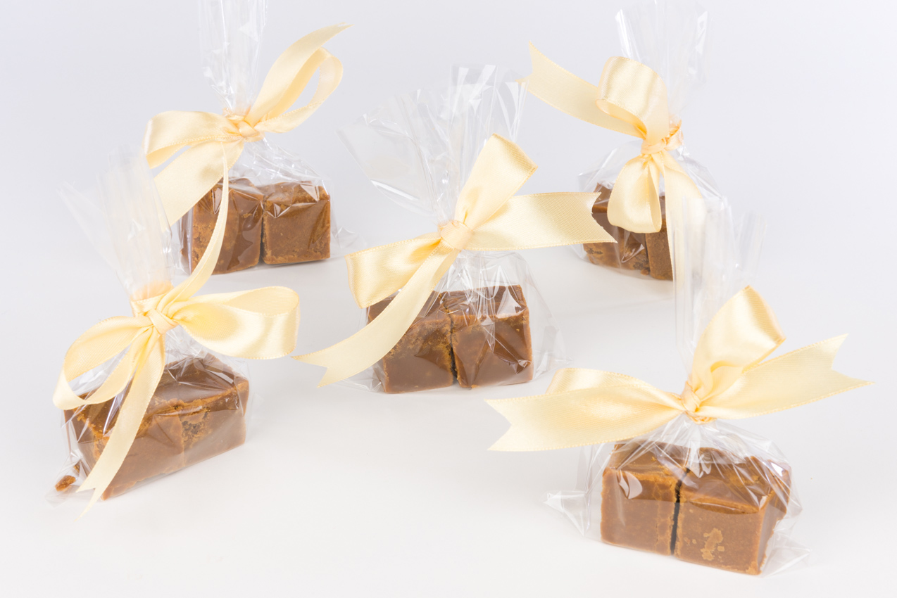 Devon Cottage Organic Fudge