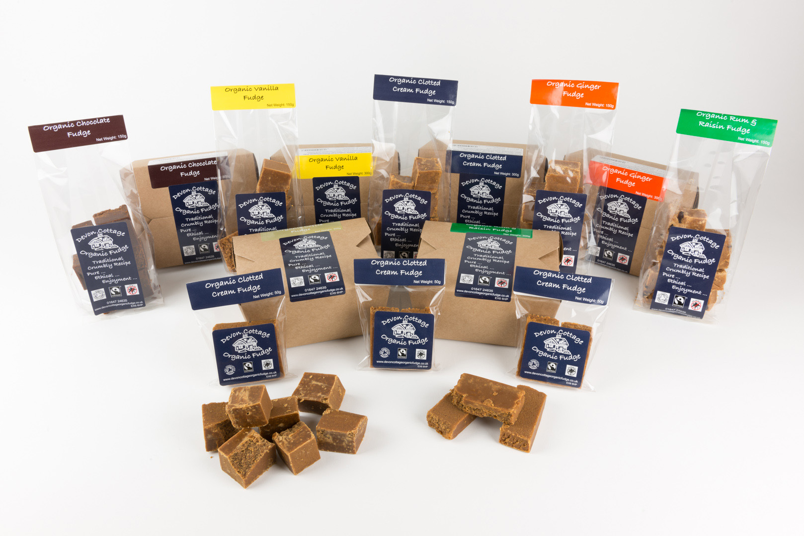 Organic Food Gifts Uk